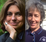 Cheryl Perreault & Lisa Breger, Both are Educators, Writers, Creative Souls , natick, ma, instructor