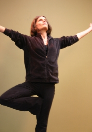 Katherine McClean, Hatha Yoga, natick, ma, instructor