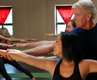 Peter Kelly, Vinyasa Flow Yoga , natick, ma, instructor