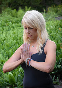Stacey Lubets, Yoga Instructor & Founder of BodyKind Chair Yoga , natick, ma, instructor