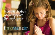 Stretch What Matters Yoga Teachers, Yoga for kids & teens and those with special needs, natick, ma, instructor