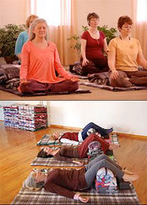Yoga and Meditation: The Perfect Practice, Roots & Wings, events, workshops, yoga studio, Natick, MA