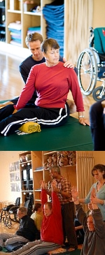 Adaptive Yoga Class, yoga classes, yoga studios, movement classes, children classes, monthly classes, roots and wings, natick, ma