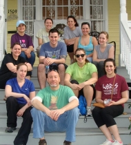 Yoga Class to benefit New Orleans, roots and wings, events, workshops, yoga studio, natick, ma