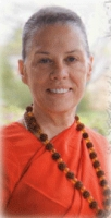 Satsang with Swami Nirmalananda, roots and wings, events, workshops, yoga studio, natick, ma