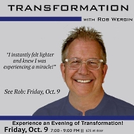 Transformation with Rob Wergin, roots and wings, events, workshops, yoga studio, natick, ma