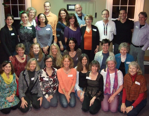 roots and wings yoga and healing arts: experienced practitioners and teachers
