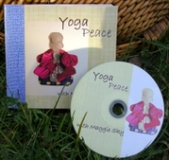yoga peace cd | products, good for the body and soul, yoga studio
