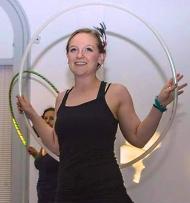 Kat Suwalski, Hula Hoop Dance, Yoga, natick, ma, instructor